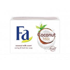 Fa Coconut Milk Mydło w kostce 90 g