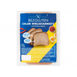 Bezgluten Chleb wieloziarnisty 300 g