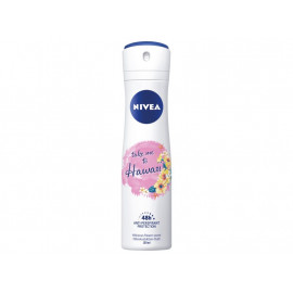 NIVEA Take me to Hawaii Antyperspirant w aerozolu 150 ml