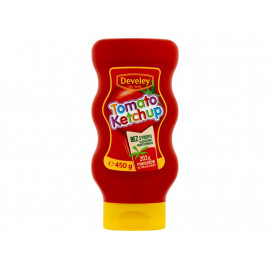 Develey Ketchup pomidorowy 450 g