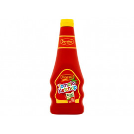 Develey Ketchup pomidorowy 570 g