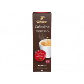 Tchibo Cafissimo Espresso Intense Aroma Kawa palona mielona 75 g (10 x 7,5 g)