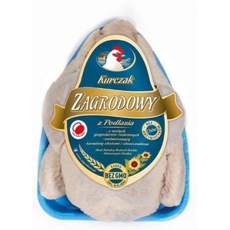 Drosed Kurczak zagrodowy (tacka)