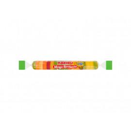 Haribo Mega-Roulette F!zz Żelki owocowe kwaśne 45 g