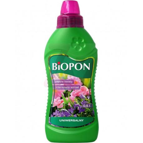 Biopon nawóz uniwersalny 0.5L