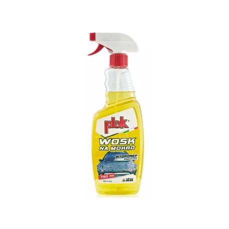 Plak Wosk Na Mokro 750 ML
