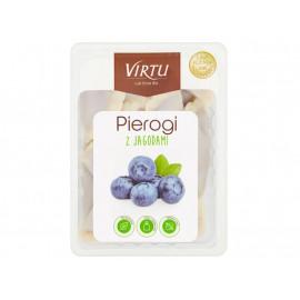 Virtu Pierogi z jagodami 400 g