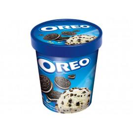 Oreo Lody śmietankowe z ciastkami kakaowymi 480 ml