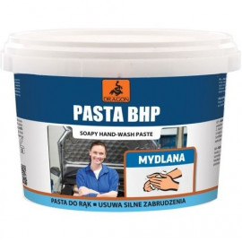 DRAGON pasta bhp do rąk mydlana  0.5l