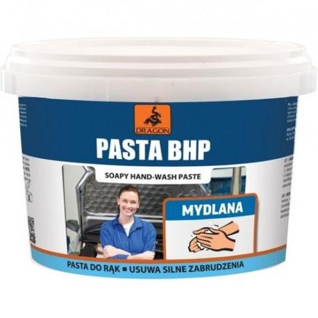 DRAGON pasta bhp do rąk mydlana  0.5l