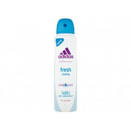Adidas Fresh Cooling Dezodorant antyperspirant dla kobiet 150 ml