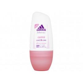 Adidas Control Dezodorant antyperspirant w kulce dla kobiet 50 ml