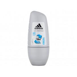 Adidas Fresh Dezodorant antyperspiracyjny w kulce dla mężczyzn 50 ml