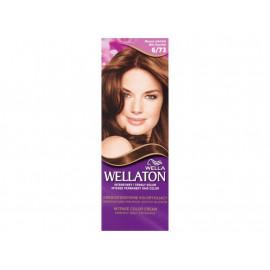 Wella Wellaton Krem intensywnie koloryzujący mleczna czekolada 6/73