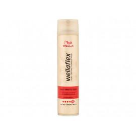 Wella Wellaflex Heat Protection Lakier do włosów 250 ml
