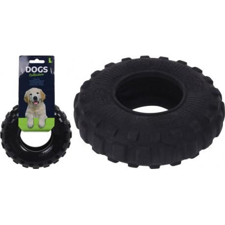 Dogs Collection zabawka dla psa opona 1szt