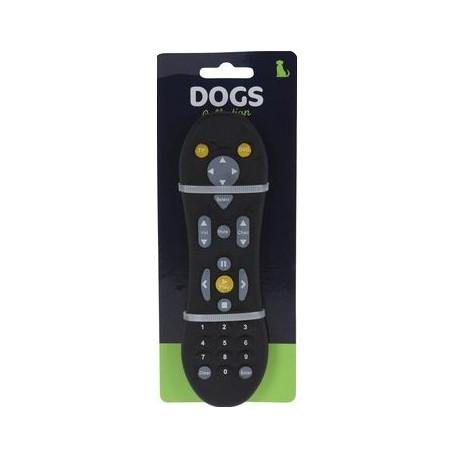 "Dogs Collection zabawka dla psa"" pilot tv"" atrapa gumowa"