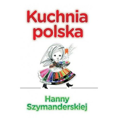 KUCHNIA POLSKA H.SZYMANDERSKIE