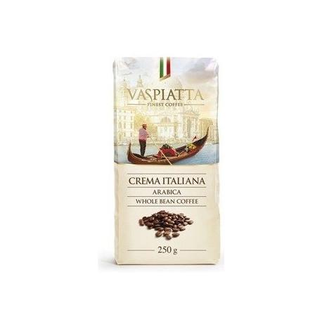 VASPIATTA CREMA Italiana Kawa ziarnista 250g