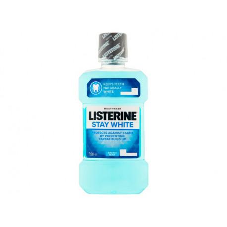 Listerine Stay White Płyn do płukania jamy ustnej 250 ml