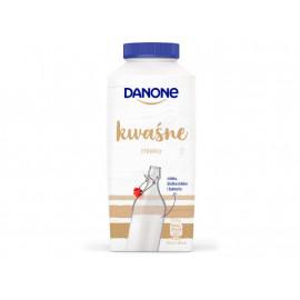 Danone Kwaśne mleko 320 g