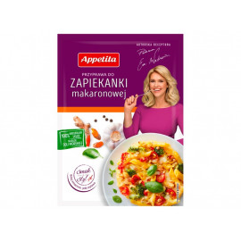 Appetita Przyprawa do zapiekanki makaronowej 30 g