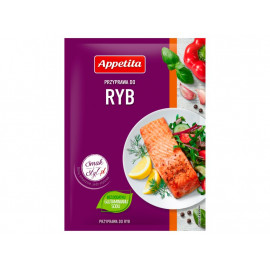 Appetita Przyprawa do ryb 20 g