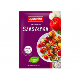 Appetita Przyprawa do szaszłyka 20 g
