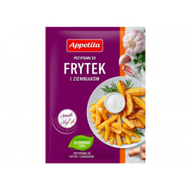 Appetita Przyprawa do frytek i ziemniaków 25 g