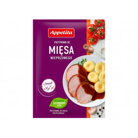 Appetita Przyprawa do mięsa wieprzowego 20 g