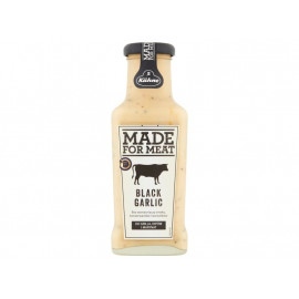 Kühne Made For Meat Black Garlic Sos 235 ml
