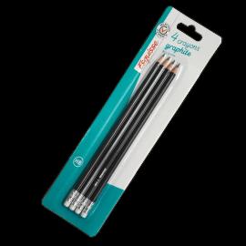 Wm Esquisse ołówki  HB 4 szt