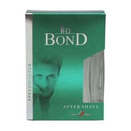 BOND PŁYN PO GOLENIU SPEEDMASTER 100ML