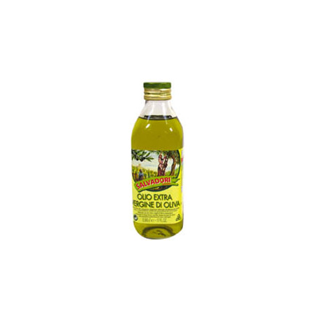 SALVADORI OLIWA EXTRA VERGINE 500ML