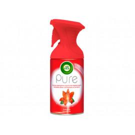 Air Wick Pure Odświeżacz powietrza w aerozolu dzika lilia 250 ml