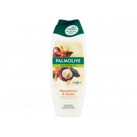 Palmolive Naturals Macadamia & Cocoa Kremowy żel pod prysznic 500 ml