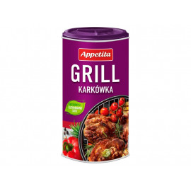 Appetita Przyprawa grill karkówka 80 g