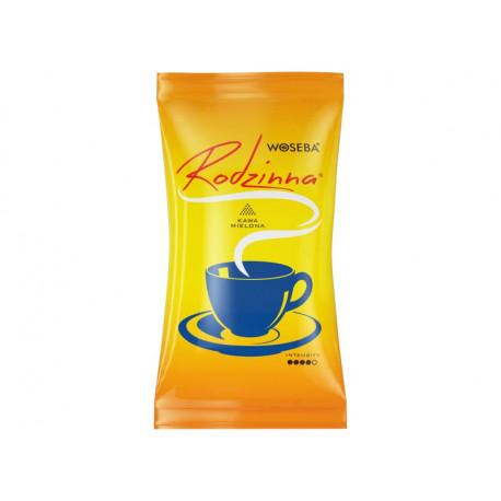 Woseba Rodzinna Kawa palona mielona 80 g