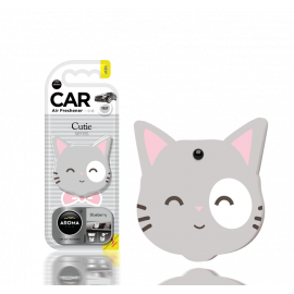 AROMA CAR CUTLE CAT BLUEBERRY