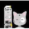 Aroma Car CAT CUTIE - BLUEBERRY kot zapach zawieszka