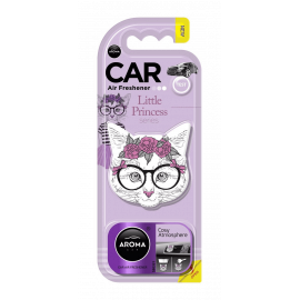 AROMA CAR LIT.PRIN.CAT COSY