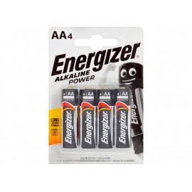 Energizer Alkaline Power AA-LR6 1,5 V Baterie alkaliczne 4 sztuki