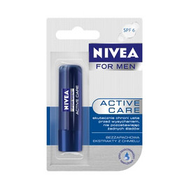 NIVEA FOR MEN ACTIVE CARE POMADKA OCHRONNA