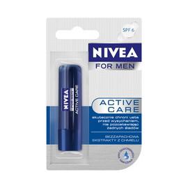 NIVEA FOR MEN ACTIVE CARE POMADKA OCHRONNA
