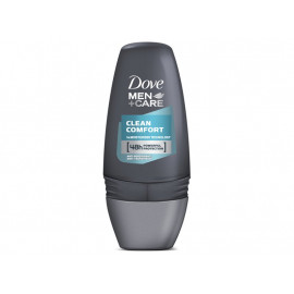 Dove Men+Care Clean Comfort Antyperspirant w kulce 50 ml