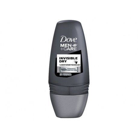 Dove Men+Care Invisible Dry Antyperspirant w kulce 50 ml