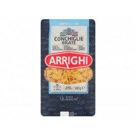 Arrighi Makaron conchiglie rigate 500 g