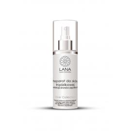 LANA Luxury Cosmetics Preparat do skóry trądzikowej – redukcja stanów zapalnych