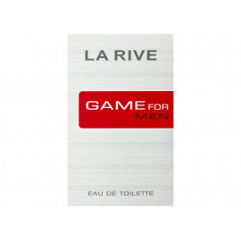 LA RIVE Game for Men Woda toaletowa męska 100 ml