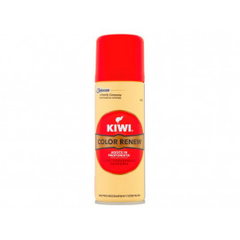 Kiwi Color Renew Renowator do zamszu i nubuku bezbarwny 200 ml